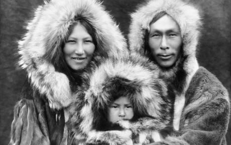 """Na okraj k """"záchraně do 15 minut"""" – zkušenosti z ledového Nunaviku"""